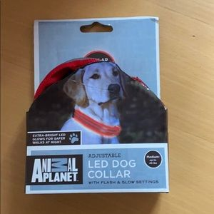 Other - Led dog collar